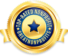 Great Nonprofits Top Rated Nonprofit