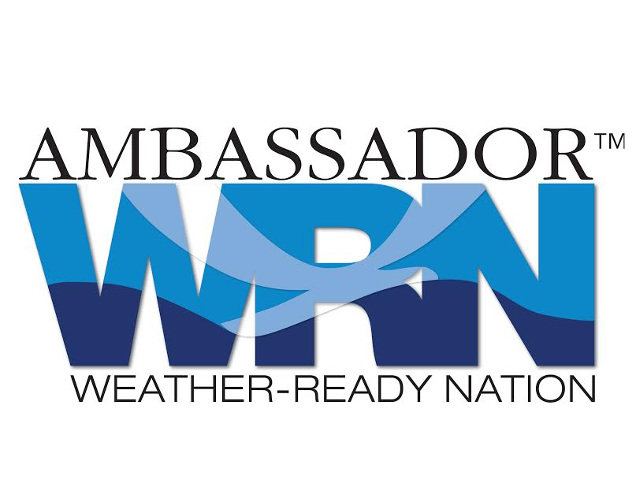 Weather-ready Nation Logo