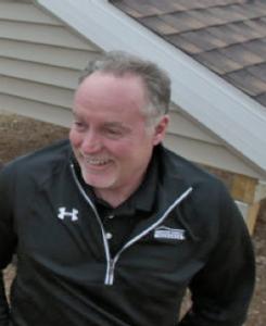 Bill Eberle